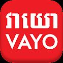 VAYO FM Radio icon