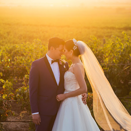 Wedding photographer Tavo Cota (tavocota). Photo of 15.11.2016