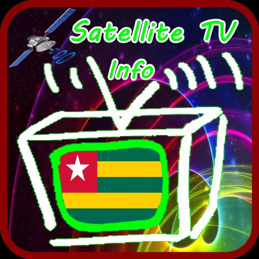 Togo Satellite Info TV