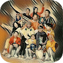 Wallpaper GH Family icon