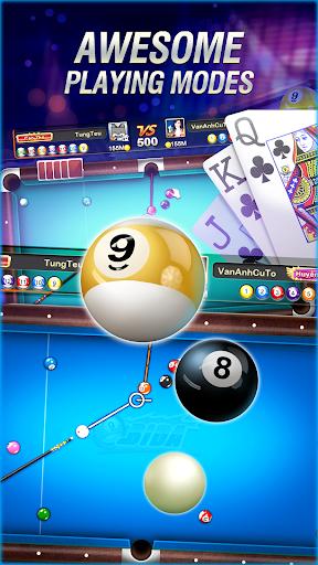 ZingPlay Billiards Pro 33.0 screenshots 5