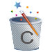 1Tap Cleaner Pro (clear cache, history, call log) icon