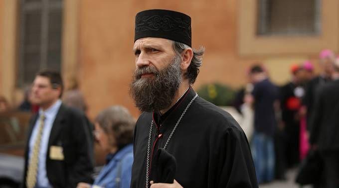 Arcebispo pede ao Sínodo falar abertamente sobre o ataque do demônio contra a família