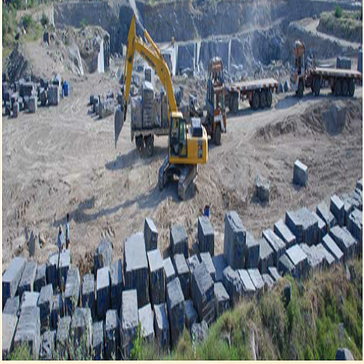 AP Mines