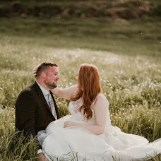 Fotógrafo de casamento Chris Loneragan (cloneragan). Foto de 27.05.2019