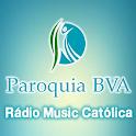 Rádio Music Católica icon