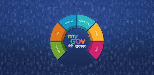 MyGov - Apps on Google Play