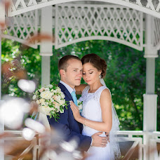 Wedding photographer Kseniya Krasheninnikova (Krasheninnikova). Photo of 26.07.2015