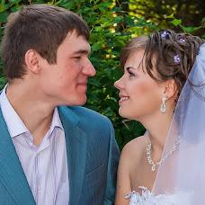Wedding photographer Oleg Postolaka (LuckyPhotos). Photo of 29.12.2012