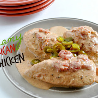 Gluten Free Creamy Chicken In Crock Pot Recipes.