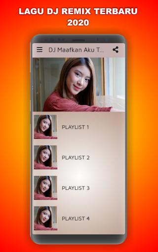 DJ Maafkan Aku Terlanjur Cinta - Screenshots von DJ Tik Tok 2