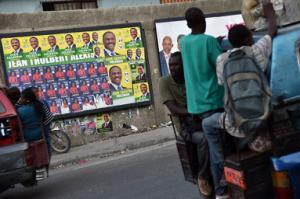 Haiti, which the World Bank says is one of the most…
