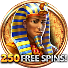 Slots - Pharaoh's adventure icon