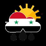 Syria Weather icon
