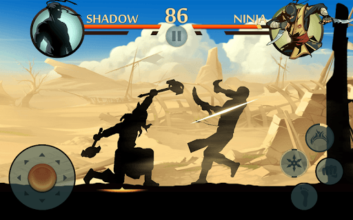 Shadow Fight 2 Special Edition for PC