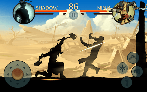 Shadow Fight 2 Special Edition [Mod,Unlimited Money] 6