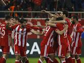 L'Olympiacos accueille deux internationaux: le retour d'un ancien du club et l'arrivée d'un Aigle de Carthage