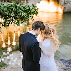 Wedding photographer Alena Kochneva (helenkochneva). Photo of 12.07.2017