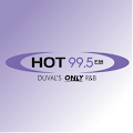 Download HOT 99.5, Duval's Only R&B APK