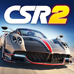 CSR Racing 2 2.6.3 (Mod)