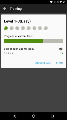 Push Ups screenshot 5