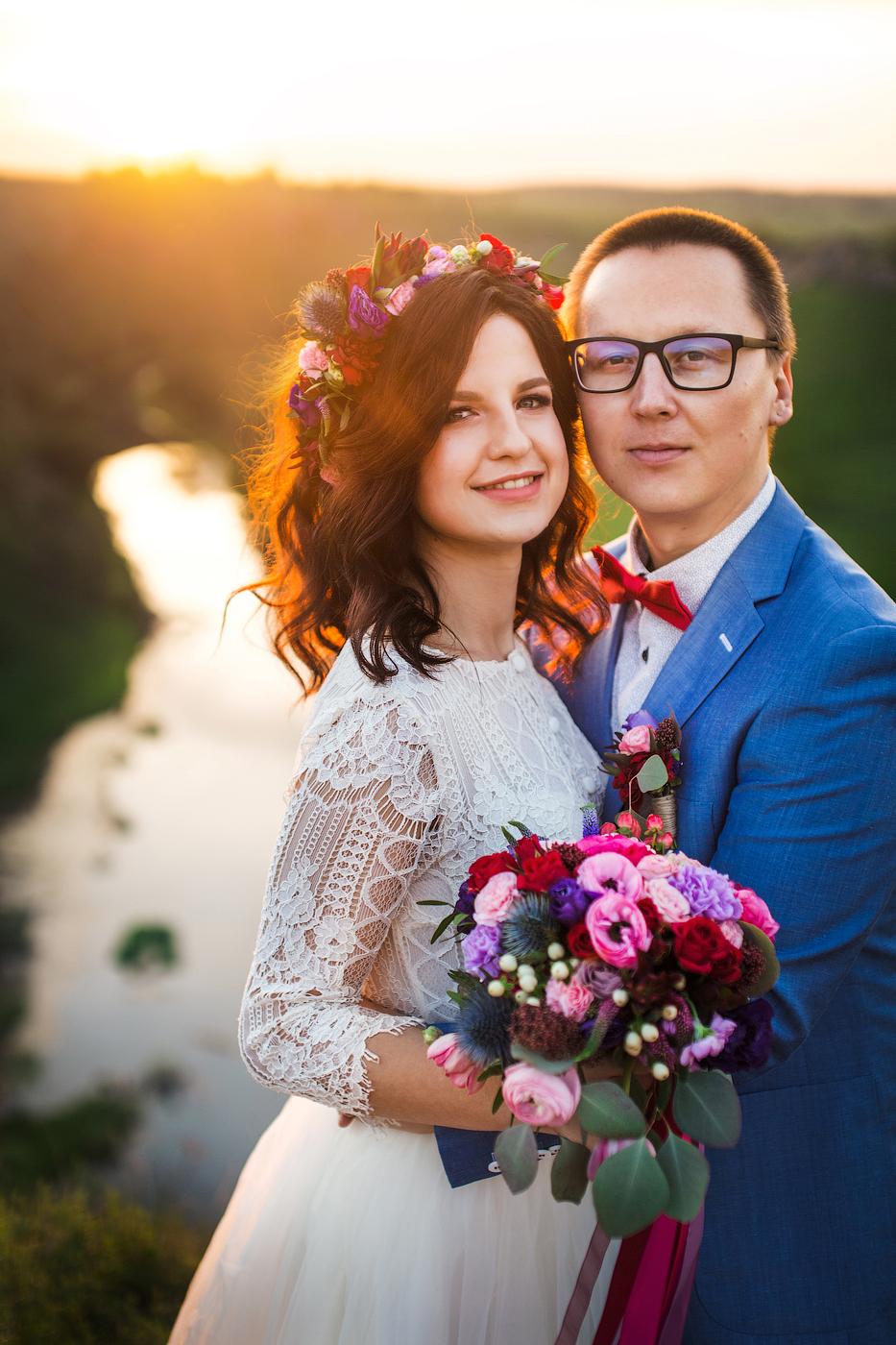 Виктория Цыганок в Воронеже