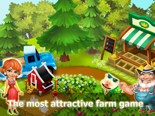Farmery - ZingPlay 1.6.8 {cheat|hack|gameplay|apk mod|resources generator} 5