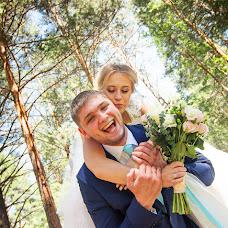 Wedding photographer Aleksey Semenikhin (tel89082007434). Photo of 03.08.2017