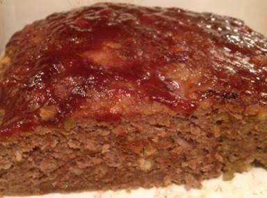 Stuffing Meatloaf Recipe