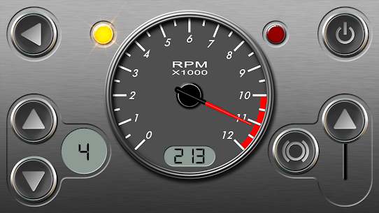 RevHeadz Engine Sounds 1.24 MOD for Android 3
