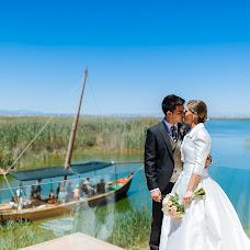 Wedding photographer Luis Alarcón (alarcn). Photo of 03.08.2015
