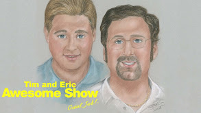 Tim and Eric's Awesome Show, Great Job! thumbnail