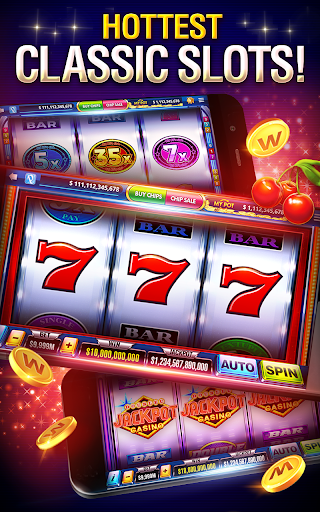 DoubleU Casino - Free Slots 5.37.1 screenshots 5