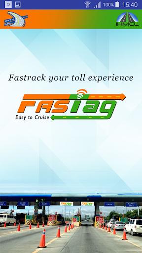 FASTag screenshot 1