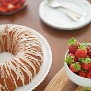 Low Fat Vanilla Bundt Cake Recipes