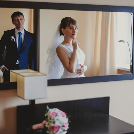 Wedding photographer Svetlana Dobrynina (Svetocek). Photo of 12.05.2015