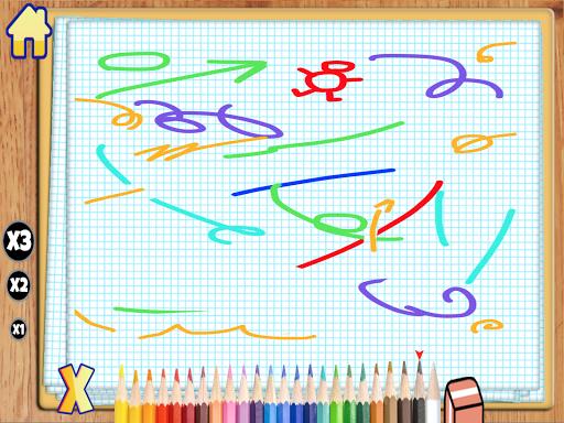 Coloring Art 1.4 screenshots 8