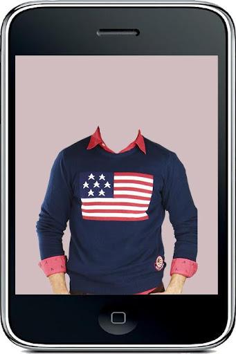 American Man Fashion Maker
