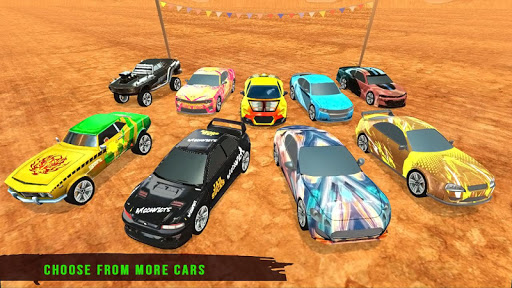 Car Battle Zone image | 3
