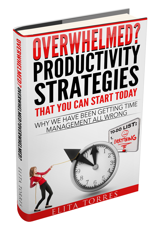 Productivity-Strategies
