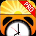 Gentle Wakeup Pro - Sleep, Alarm Clock & Sunrise icon