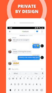 Plato – Games & Group Chats MOD APK (Unlocked) 4