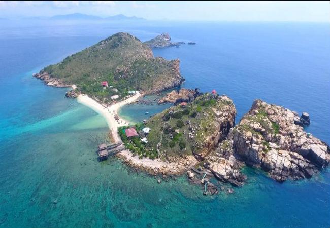 Kinh nghiệm du lịch Nha Trang tại Đảo Yến nhất định bạn phải nắm được
