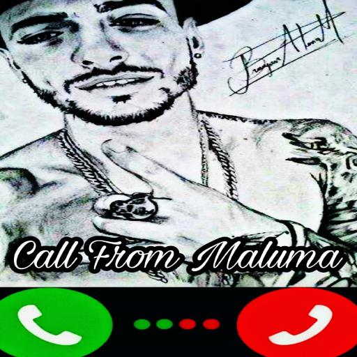 Call From Maluma