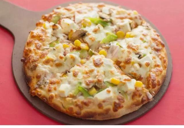 Da Pizza Maker menu 6