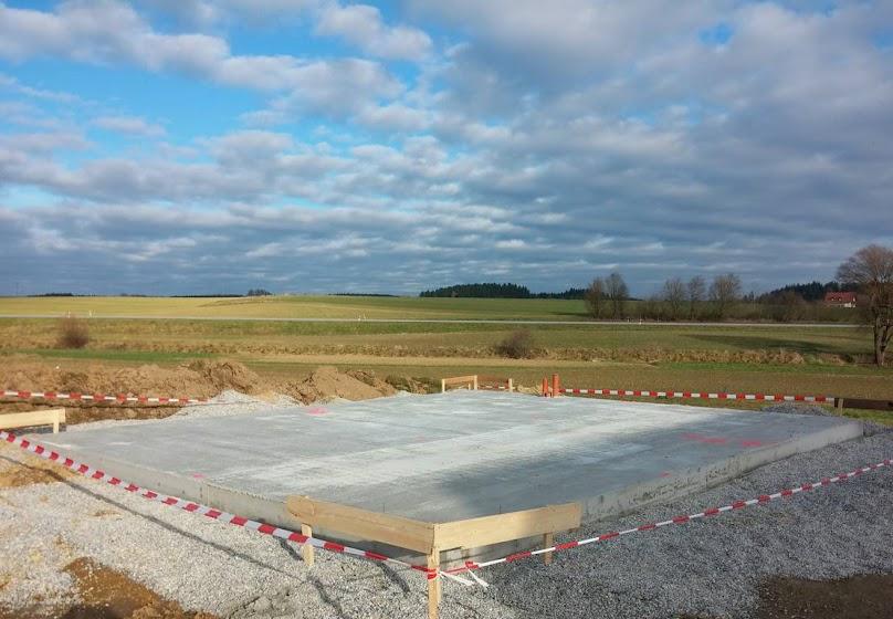 Przygotowanie fundamentów pod budowę domu
