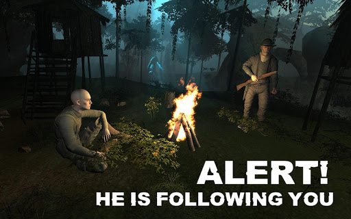 Bigfoot Hunting Multiplayer android2mod screenshots 3