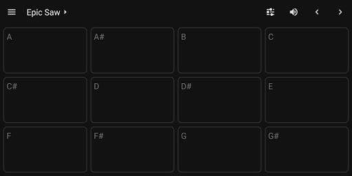 Infinite Pads screenshots 1