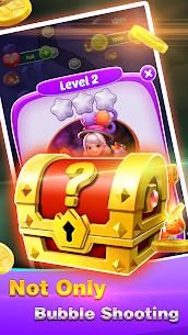 Golden Bubble Shooter MOD (Unlimited Money) 4