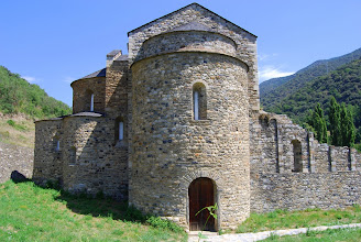 Photo: St. Serni de Tavèrnoles